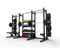 Titan Annex Rack System