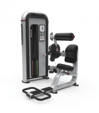 Nautilus Inspiration Strength® Back Extension Model 9-IPBE2