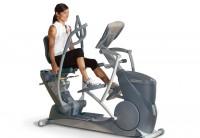 xR650 Recumbent Exercise Bike