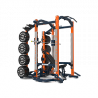 ULTRA PRO POWER RACK SUMO