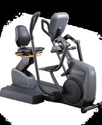 xR6000S Recumbent Exercise Bike - Standard